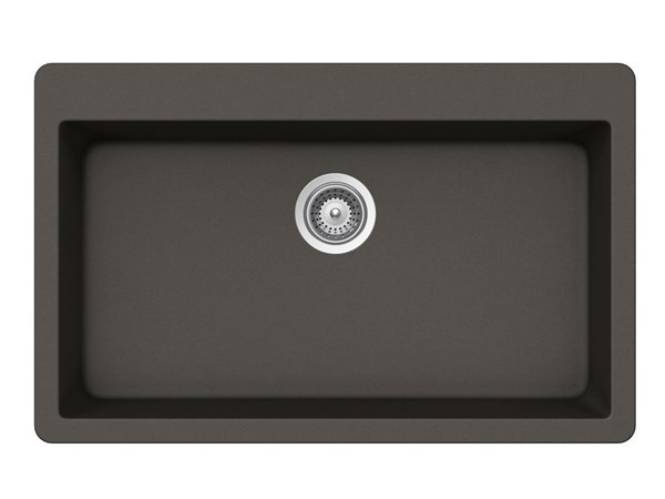 ES-100 (GunMetal) for kitchen