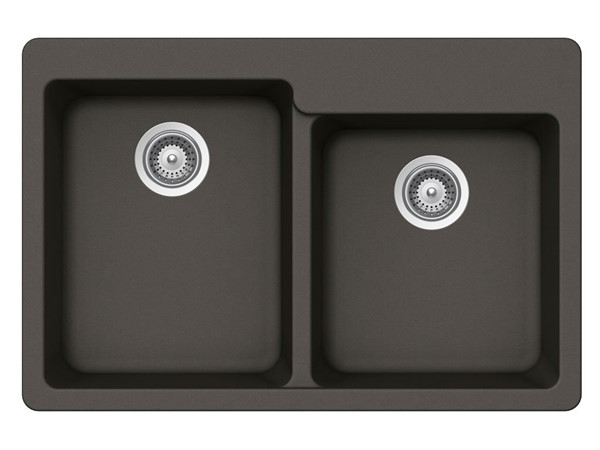 ES-175 (GunMetal) for kitchen