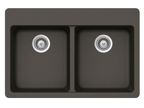 ES-200 (GunMetal) for kitchen