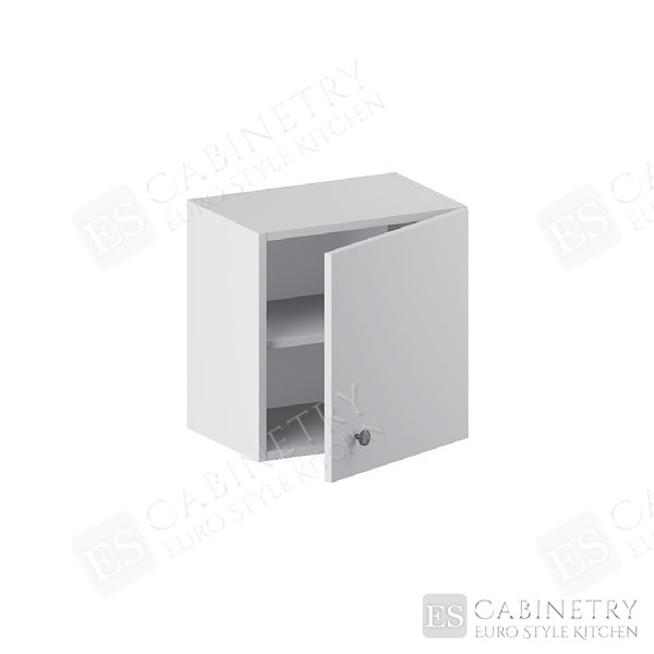Wall Bridge Cabinet (1 Door & 1 Shelf) for kitchen