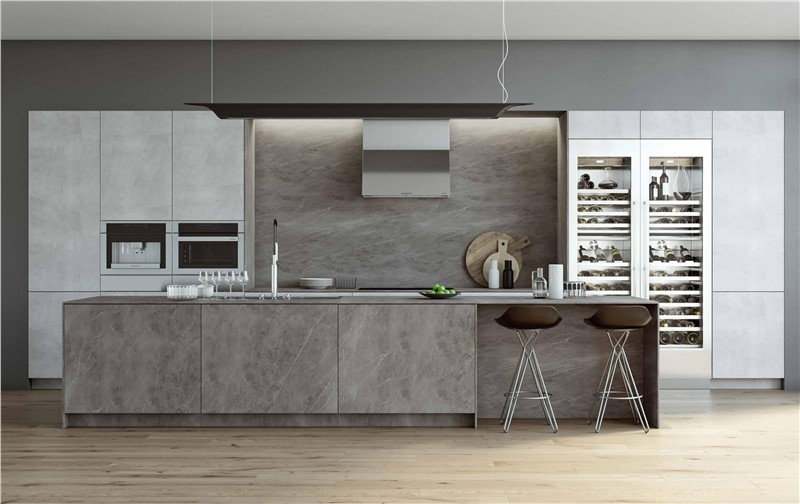 Kitchen | Luxury 1