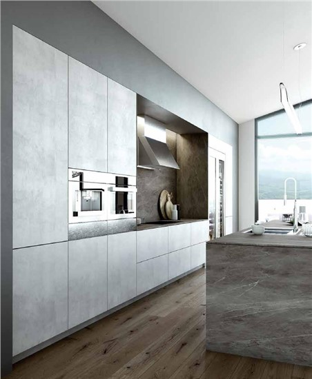 Kitchen | Luxury 2