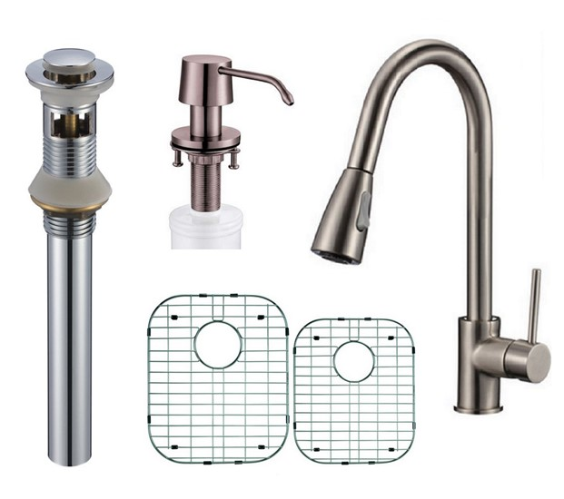 Faucets  Sink Accessories 1