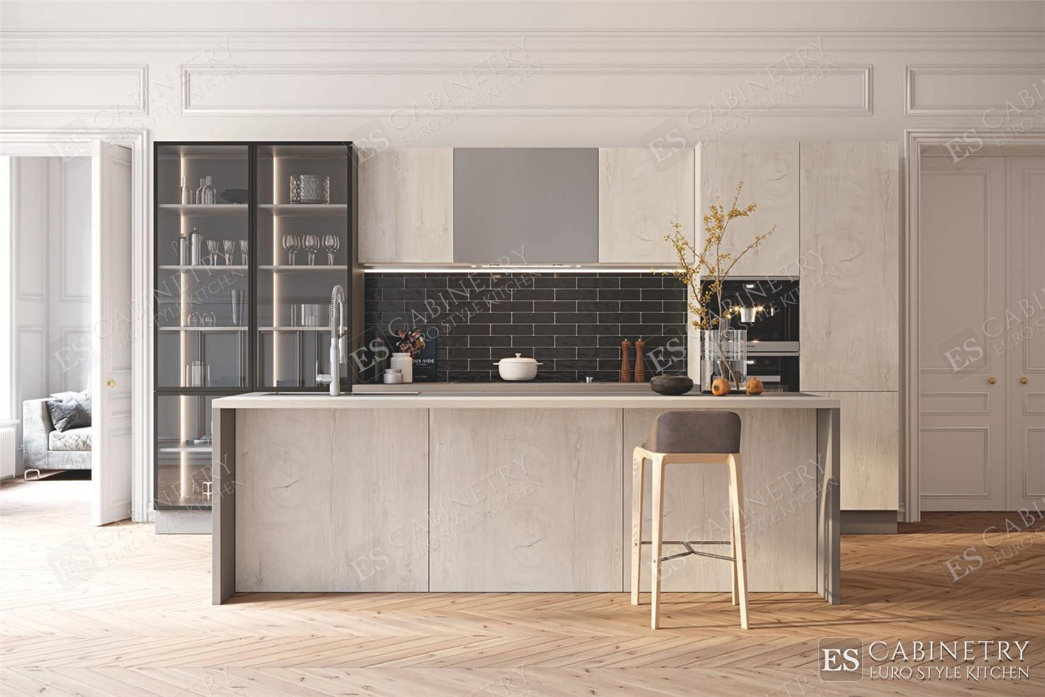 Kitchen | Premium 2